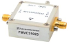 Voltage Controlled Oscillator, 2300 MHz to 2450 MHz, Pout +3 dBm, Phase Noise of -101 dBc/Hz, 0.5V to 4.5V Tuning Range, SMA -- FMVC31025 -Image