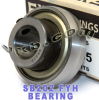FYH Bearing 15mm Bore SB202 Axle Insert Ball -- kit8948