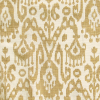 Classic Ikat Jacquard Fabric -- R-Kukla -- View Larger Image