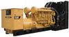 1750 kVA HD Standby Power Generators -- 3512B