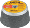 "6"" x 2"" T11 metal grinding wheel -- DW4964"