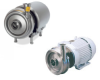 Hygenic Centrifugal Pumps -- LKH