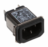 Power Entry Connectors - Inlets, Outlets, Modules -- CCM1783-ND -Image