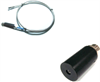 UV Sensor Probe – High Temperature -Image