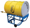 ECONOMY ROTATING DRUM CARTS -- HRDC-60-DPN
