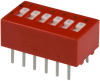 DIP Switches -- GH1247-ND -Image