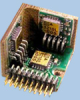 Analog Open Frame Triaxial Accelerometer -- 2412-050