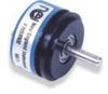 MKV Series Precision Potentiometer, Conductive Plastic Element, Turret Terminals, 1 W Power Rating, 2 kOhm Resistance Value -- F78CC202