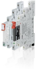 CR-S Series Interface Relays and Optocouplers