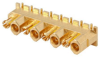 Coaxial Connectors (RF) -- 1868-1140-ND -Image