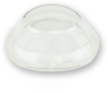 Clear Boot 44277, for Round Rocker Switches -- 44277 -Image