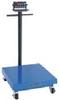 Doran MVP Industrial Scale, 45 kg x 10 g, 115 VAC -- EW-11930-21