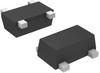 RF Transistors (BJT) -- BFP 740F H6327DKR-ND