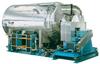 Vacuum Vapour Compression Distiller