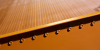 High Performance Modified Phenolic Coating for Heat Exchangers -- P-413