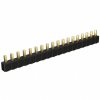 Rectangular Connectors - Spring Loaded -- ED8114-18-ND -Image