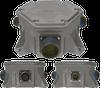 Ethernet Optical Media Converters -- Titan Series -Image