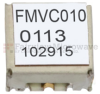 VCO (Voltage Controlled Oscillator) 0.175 inch SMT (Surface Mount), Frequency of 4.4 GHz to 5 GHz, Phase Noise -85 dBc/Hz -- FMVC010 - Image