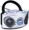 Boombox Camera Hard Wired