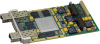 XMC-6VLX Series User-Configurable Virtex-6 FPGA Module -- XMC-6VLX240FE