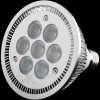 9W Day White Dimmable 45° LED PAR 30 -- 180049