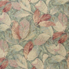 Autumn Leaves Tapestry Fabric -- RH-Forest Leaves - Image