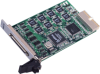 8-ch Counter/Timer CPCI Cards -- MIC-3780