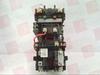 NEMA FULL VOLTAGE NON-REVERSING STARTER SIZE 0 COMMON CONTROL 115-120V 60HZ OPEN WITH EUTECTIC ALLOY OVERLOAD RELAY -- 509AOXD