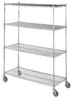 R&B Wire - Linen Cart 18
