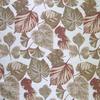 Allover Leaf Jacquard Fabric -- R-Kipling - Image