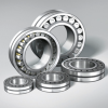 Triple Ring Bearing -- Model 2SL340-2 UPA