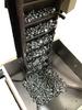 Metal Bucket Hopper/Incline Conveyor -- UF-3060