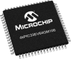 16-bit Microcontrollers and Digital Signal Controllers, dsPIC33E DSC (70 MIPS) -- dsPIC33EV64GM106
