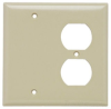 Standard Wall Plate -- SP138-I - Image