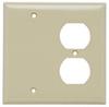 Standard Wall Plate -- SP138-I - Image