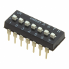 DIP Switches -- Z8510-ND -Image