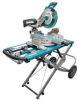 MAKITA 10 In. Dual Slide Compound Miter Saw with Laser and -- Model# LS1016LX