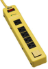 Safety Surge Suppressor - Rugged, Safe Surge Suppression for Industrial/Automotive/Factory Environments -- TLM626SA