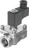 VZWF-B-L-M22C-G1-275-1P4-6-R1 Solenoid valve -- 1492122 - Image