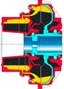 Fluid Coupling -- 1150 TVV