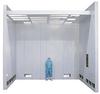 Vertical Flow Hardwall Modular Cleanrooms -- CAP583