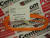 CABLE FIBER OPTIC 3M SC/SC PATCH DUPLEX ORANGE -- 60202020003