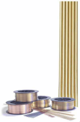 AMPCO-CORE® 200 is an aluminum bronze flux core wire for use with the Gas Metal Arc Welding process.