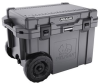 Pelican 45 Qt Elite Cooler with Wheels - Dark Grey | SPECIAL PRICE IN CART -- PEL-45QW-6-DKGRY -Image