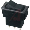 Switch; Rocker; Snap-In; 3 Position -- 70065963 - Image
