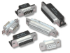 Chip-Cap Filtered Connectors -- 100 Series