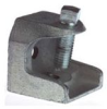 Rod to Beam Clamp 3/8-16 Malleable Iron -- 78599150958-1
