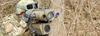 AN/PED-1 Lightweight Laser Designator Rangefinder (LLDR)