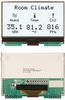 Display Modules - LCD, OLED, Graphic -- NHD-C12864A1Z-FSW-FBW-HTT-ND