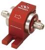 Medium Power Faraday Optical Isolators